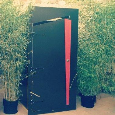 Toilettes sèches gamme Nature pour la vente ou la location