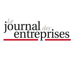 Lovely Toilettes Sèches dans les médias - Le journal des entreprises