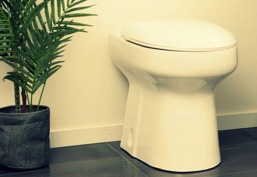installer toilette seche maison