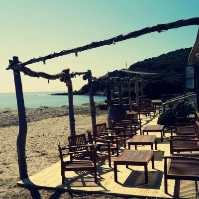 Vente et location de toilettes sèches pour plage et restaurant de plage