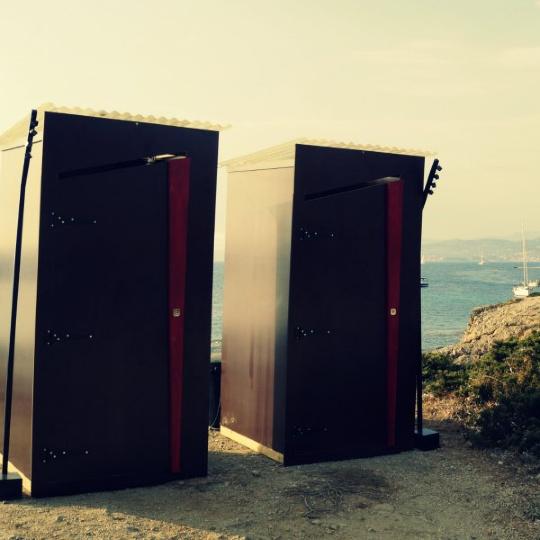 lovely toilettes vip saint tropez