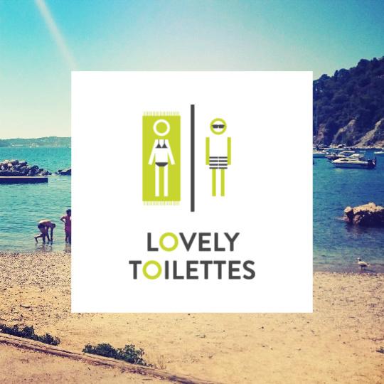 Pack Location de toilettes sèches pour plage