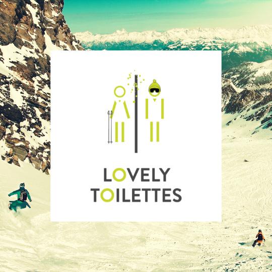 location toilettes sèches à la montagne