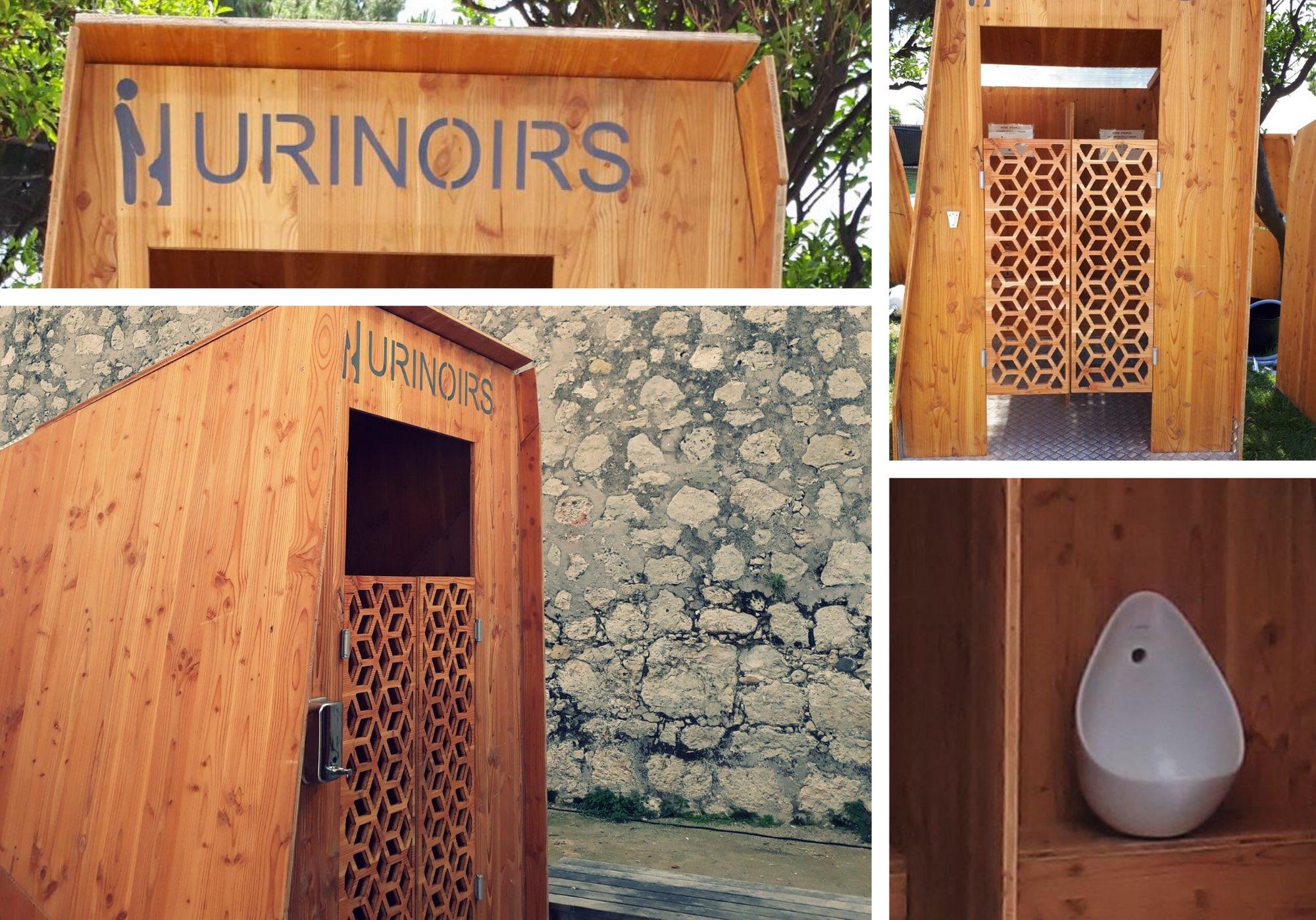 lovely toilettes urinoir sec sans eau