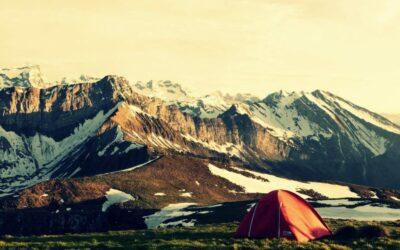 Écotourisme : zoom sur le camping vert