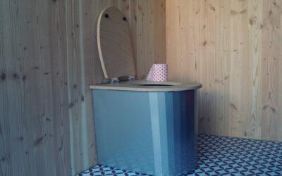 Installer des toilettes sèches en intérieur (et ne pas le regretter)